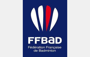 FFBAD : IC NATIONAUX PLAY-OFF