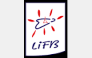 LIFB = Interclubs Régional Play Off/ Barrages