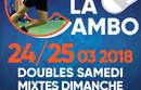Tournoi de Chambourcy 24 et 25 mars 2018