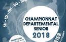 Départemental Séniors 2018